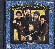 Nicole Mitchell's Black Earth Strings CD