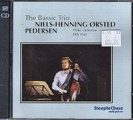 Niels Henning Orsted Pedersen CD