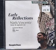 Niels Vincentz CD