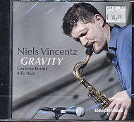 Niels Vincentz CD