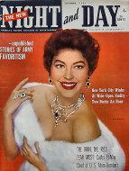 Night and Day Vol. 6 No. 9 Magazine