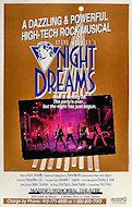 Night Dreams Poster