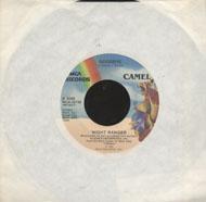 "Night Ranger Vinyl 7"" (Used)"