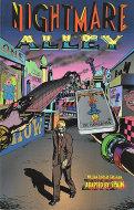Nightmare Alley Book