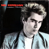 "Nik Kershaw Vinyl 12"" (Used)"