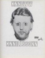 Nilsson Sticker