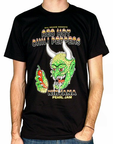 Nirvana Men's T-Shirt