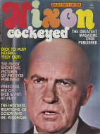 Nixon Cockeyed Magazine