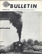 NMRA Bulletin Vol. 38 No. 1 Magazine