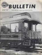 NMRA Bulletin Vol. 39 No. 13 Magazine