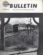 NMRA Bulletin Vol. 39 No. 2 Magazine