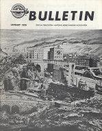 NMRA Bulletin Vol. 44 No. 5 Magazine