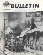 NMRA Bulletin Vol. 45 No. 2 Magazine