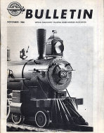 NMRA Bulletin Vol. 46 No. 3 Magazine