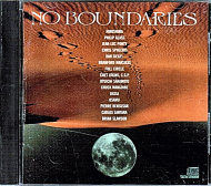 No Boundaries CD
