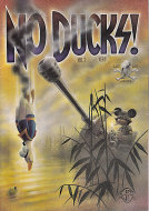 No Ducks! #2 Comic Book