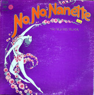 "No, No, Nanette Vinyl 12"" (Used)"
