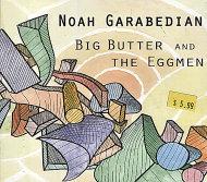 Noah Garabedian CD