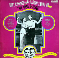 "Noel Coward And Gertrude Lawrence Vinyl 12"" (Used)"