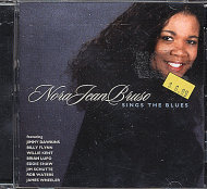 Nora Jean Bruso CD