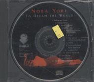 Nora York CD