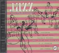 Norman Gran'z Jazz At The Philharmonic: The First Concert CD