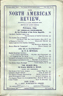 North American Review 2/1/1894 Magazine