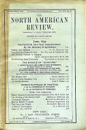North American Review 6/1/1894 Magazine
