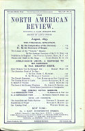 North American Review 8/1/1893 Magazine