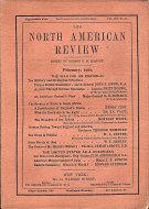 North American Review Vol. 170 No. 2 Magazine