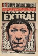 Northwest Extra! Vol. 1 No. 5 Magazine