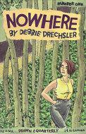 Nowhere #1 Comic Book