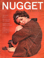 Nugget Apr 1,1960 Magazine