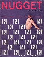 Nugget Apr 1,1961 Magazine