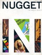 Nugget Feb 1,1961 Magazine