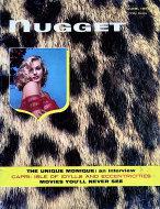 Nugget Jun 1,1957 Magazine