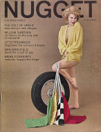 Nugget Jun 1,1963 Magazine