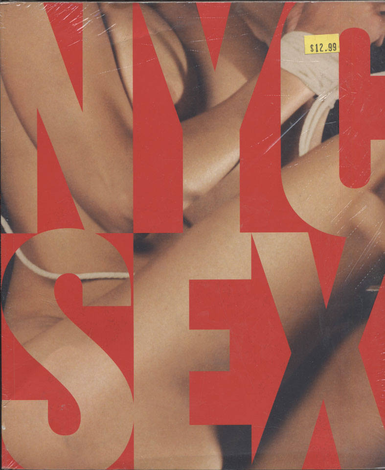 NYC Sex: How New York City Transformed Sex in America