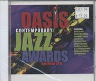 Oasis Contemporary Jazz Awards CD