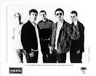 Oasis Promo Print