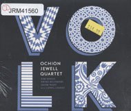 Ochion Jewell Quartet CD