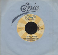 "Odilio Gonzalez Vinyl 7"" (Used)"
