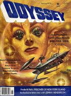 Odyssey Vol. 1 No. 1 Magazine