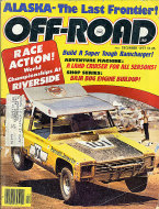 Off-Road Vol. 10 No. 12 Magazine