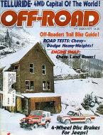Off-Road Vol. 10 No. 3 Magazine