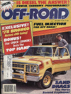 Off-Road Vol. 11 No. 1 Magazine
