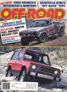 Off-Road Vol. 17 No. 5 Magazine