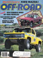 Off-Road Vol. 17 No. 6 Magazine