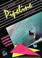 Off Shore Pipeline Masters Poster