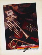 Ohio Bell Jazz Festival Program